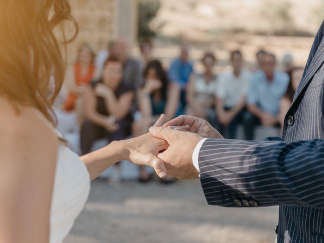 La boda de Gerard y Ruth en Almenara Alta, Lleida 29