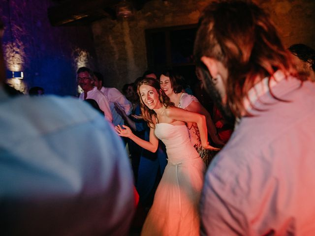 La boda de Gerard y Ruth en Almenara Alta, Lleida 30