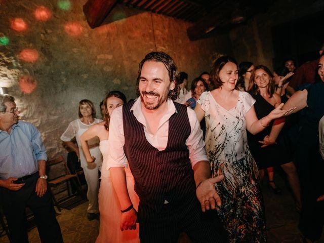 La boda de Gerard y Ruth en Almenara Alta, Lleida 31