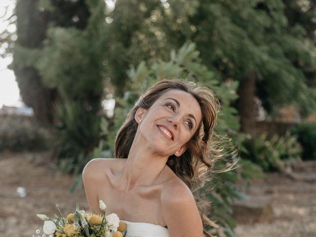 La boda de Gerard y Ruth en Almenara Alta, Lleida 24