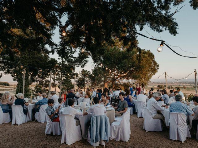 La boda de Gerard y Ruth en Almenara Alta, Lleida 37