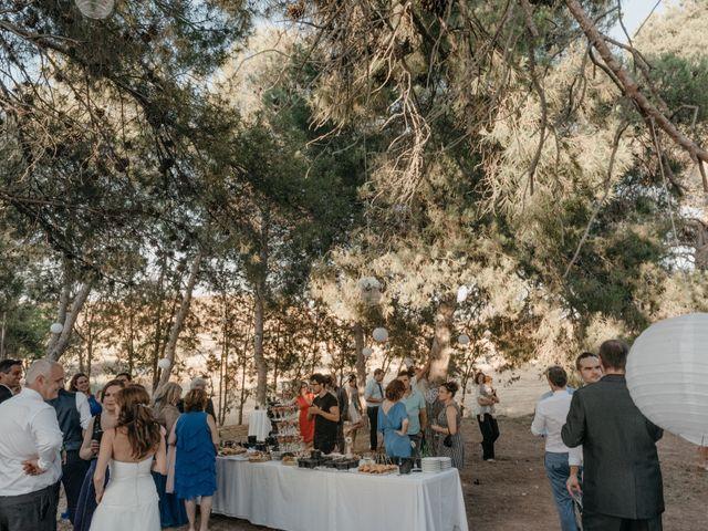 La boda de Gerard y Ruth en Almenara Alta, Lleida 45