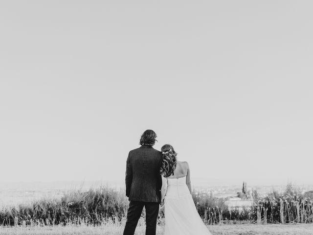 La boda de Gerard y Ruth en Almenara Alta, Lleida 46