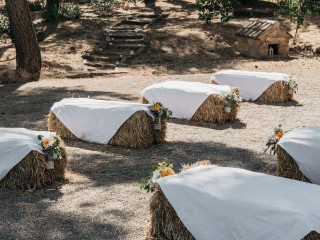 La boda de Gerard y Ruth en Almenara Alta, Lleida 7