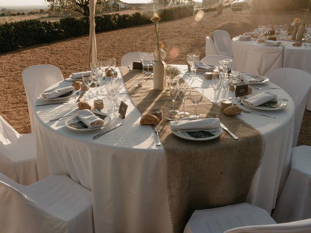 La boda de Gerard y Ruth en Almenara Alta, Lleida 36