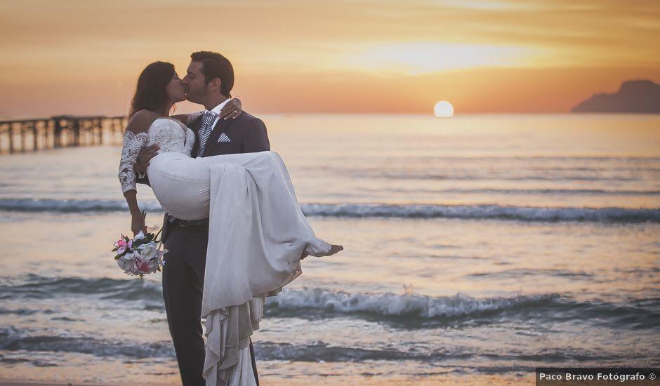 La boda de Luis y Elisabeth en Palma De Mallorca, Islas Baleares