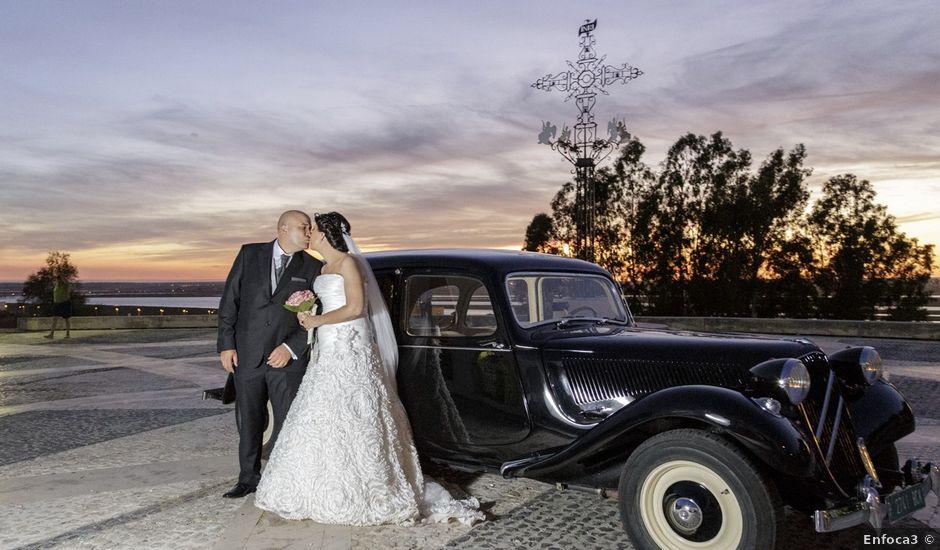 La boda de Manuel y Mariló en Huelva, Huelva