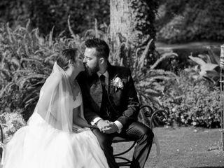 La boda de Montse y Jordi 1