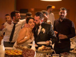 La boda de Montse y Jordi 3