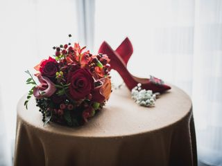 La boda de María y Rafa 2