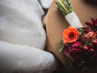 La boda de María y Rafa 3