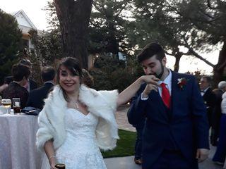 La boda de Patricia y Cristian 3