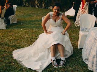 La boda de Ana y Fran 3