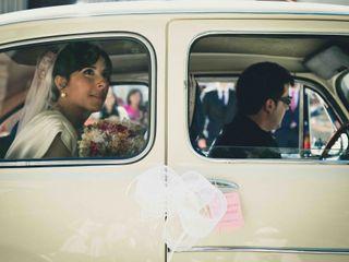 La boda de Angela y Bautista 3