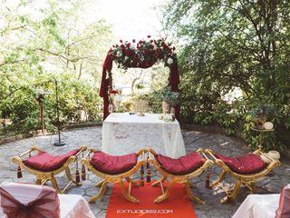 La boda de Rosa y Sergio 3