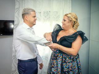 La boda de Ismael y Saray 2