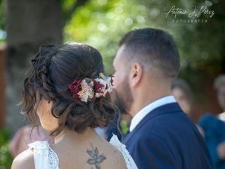 La boda de Paloma y Fran 2