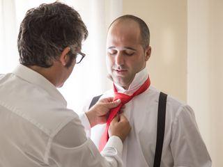 La boda de Rocío y Juan Carlos 2