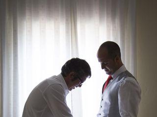 La boda de Rocío y Juan Carlos 3