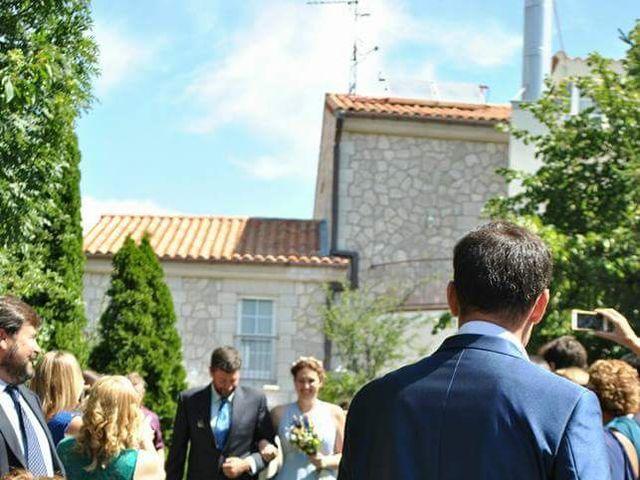 La boda de Juan Pablo y María Jesús en Carcedo De Burgos, Burgos 3