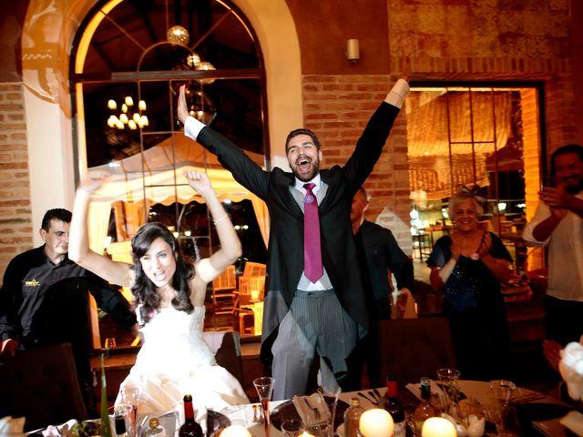 La boda de Jerónimo y Arantxa en Cembranos, León 31