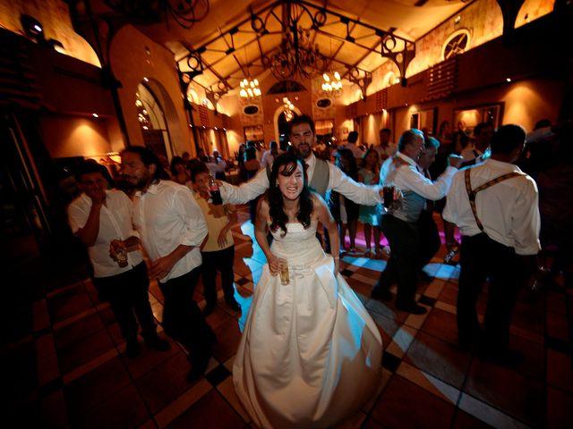 La boda de Jerónimo y Arantxa en Cembranos, León 36