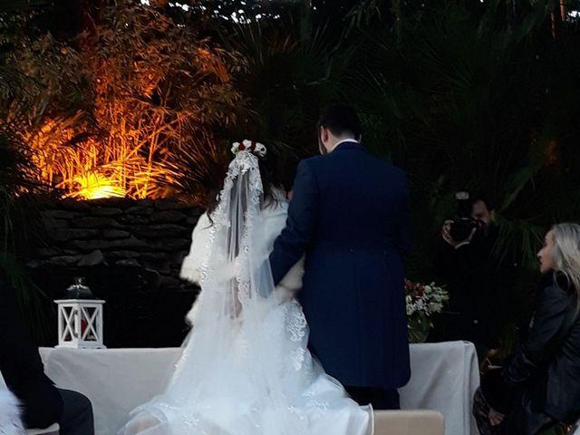 La boda de Cristian y Patricia en Madrid, Madrid 6