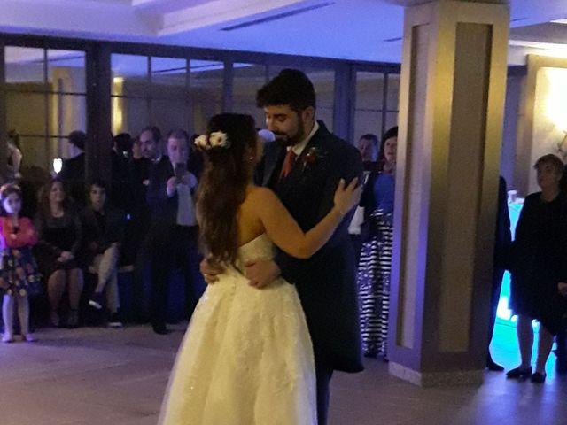 La boda de Cristian y Patricia en Madrid, Madrid 7