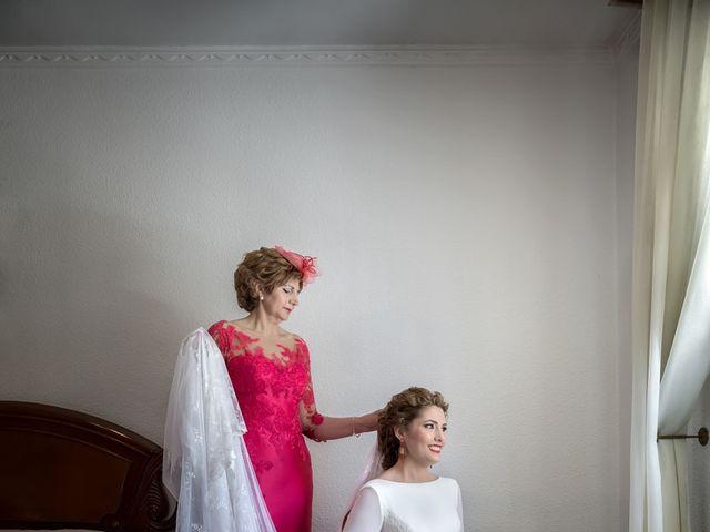 La boda de Enrique y Miriam en Granada, Granada 28