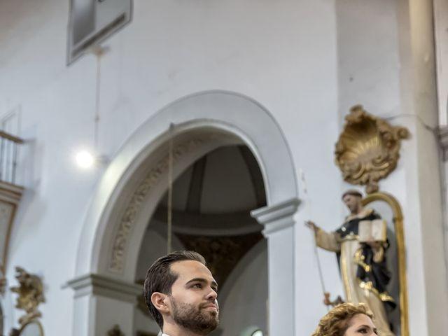 La boda de Enrique y Miriam en Granada, Granada 37