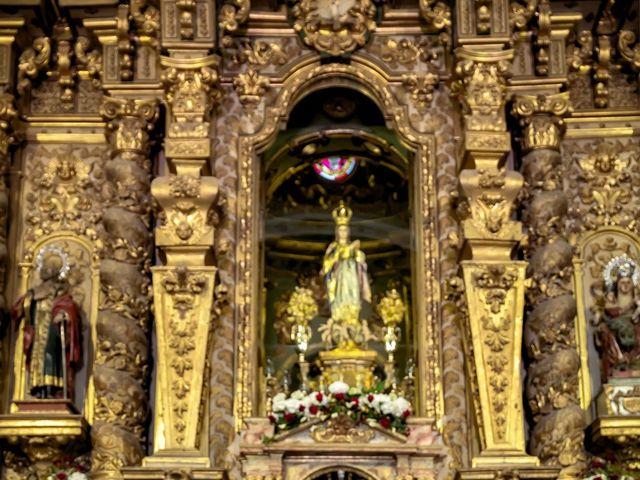 La boda de Enrique y Miriam en Granada, Granada 46