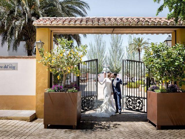 La boda de Enrique y Miriam en Granada, Granada 51