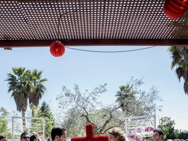 La boda de Enrique y Miriam en Granada, Granada 52