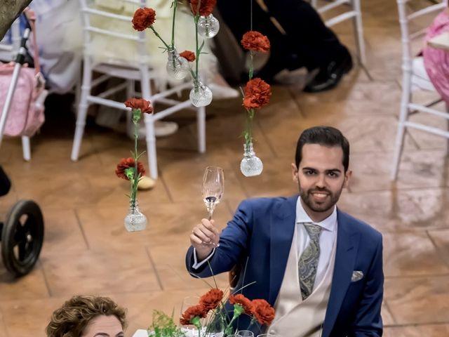 La boda de Enrique y Miriam en Granada, Granada 58