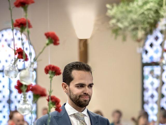 La boda de Enrique y Miriam en Granada, Granada 60