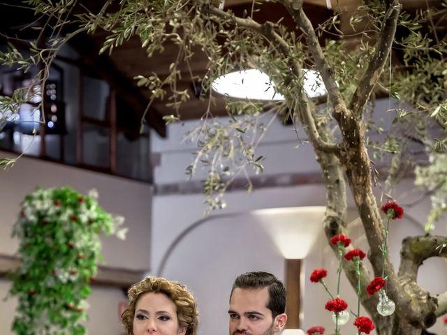 La boda de Enrique y Miriam en Granada, Granada 64