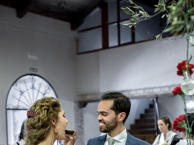 La boda de Enrique y Miriam en Granada, Granada 66