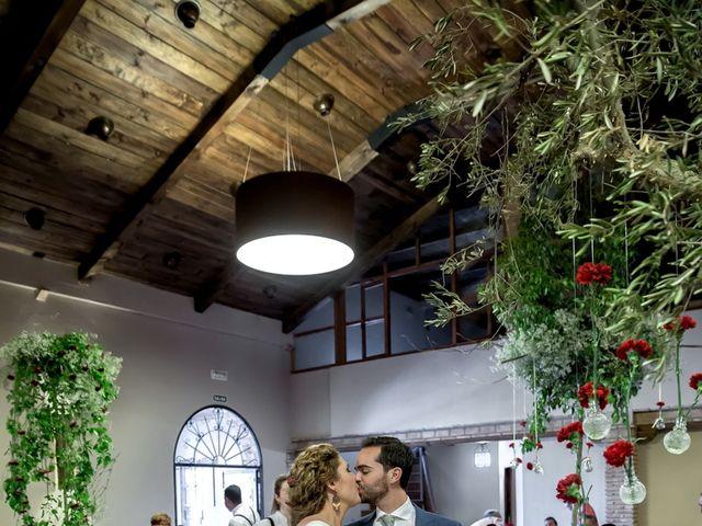 La boda de Enrique y Miriam en Granada, Granada 67