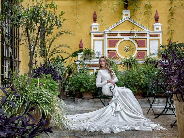 La boda de Enrique y Miriam en Granada, Granada 68