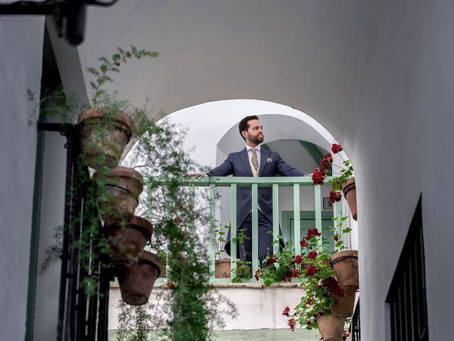 La boda de Enrique y Miriam en Granada, Granada 70