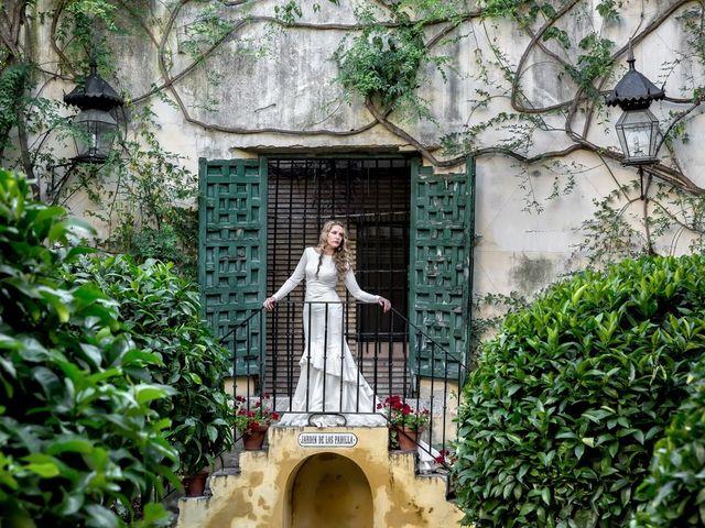 La boda de Enrique y Miriam en Granada, Granada 72
