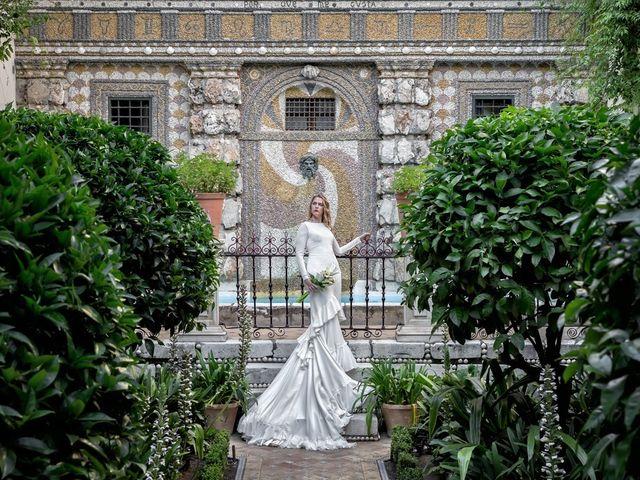 La boda de Enrique y Miriam en Granada, Granada 74