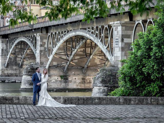 La boda de Enrique y Miriam en Granada, Granada 75