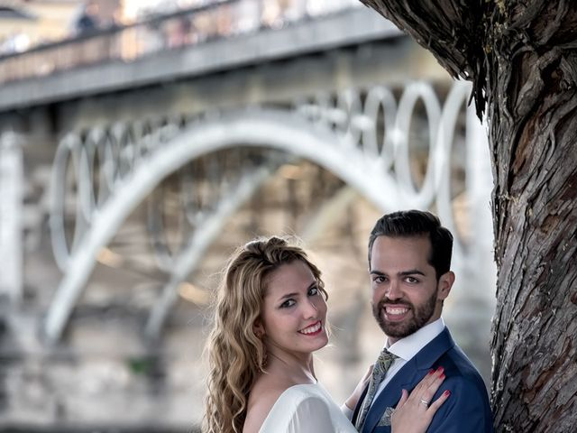La boda de Enrique y Miriam en Granada, Granada 76