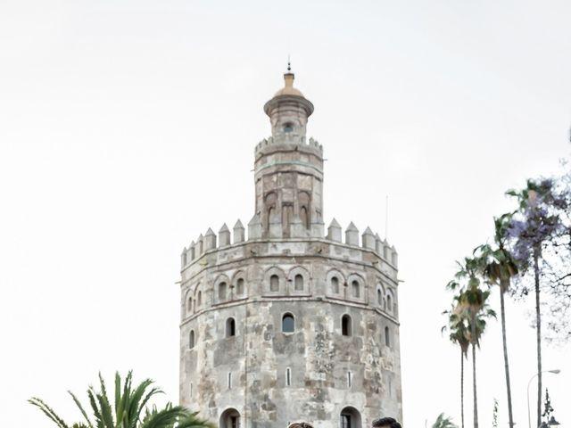 La boda de Enrique y Miriam en Granada, Granada 78