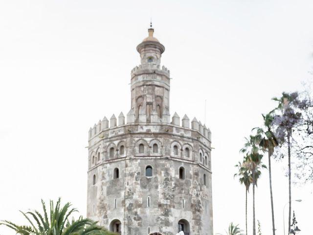 La boda de Enrique y Miriam en Granada, Granada 79
