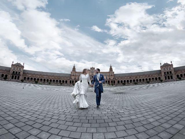 La boda de Enrique y Miriam en Granada, Granada 84