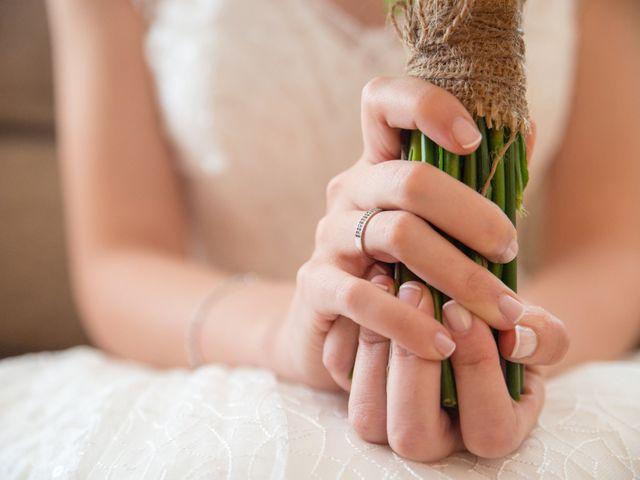 La boda de David y Núria en Mollerussa, Lleida 15