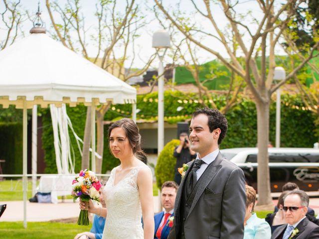 La boda de David y Núria en Mollerussa, Lleida 20