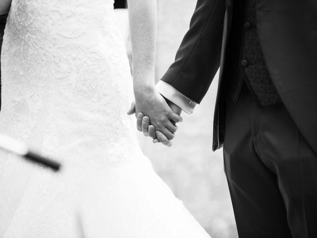 La boda de David y Núria en Mollerussa, Lleida 21